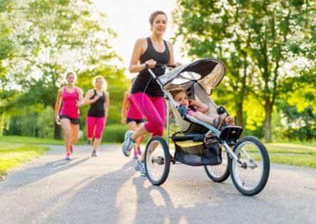 www.freestock.com/free-photos/active-mother-jogging-216517531