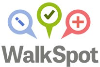 walkspot logo