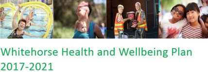 WCC Health Wellboing report