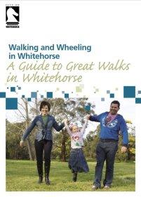 walking wheeling whitehorse
