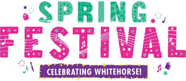 Spring Festival - Whitehorse