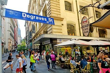 46255867-melbourne-aus-apr-11-2014-traffic-on-degraves-street-one-of-melbourne-s-finest-laneway-environments