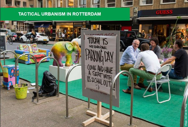 rotterdam- places for people